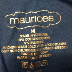 Maurices Tops - Maurices Tanks